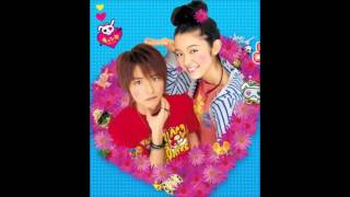 [Lovely Complex Live Action OST] Diamonds - Princess Princess