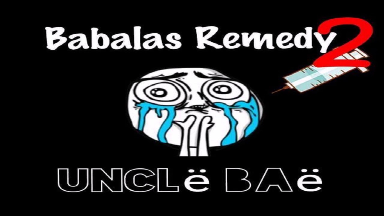 2018 Guest Amapiano Mix Babalas Remedy 2 Mixed By Uncle Bae