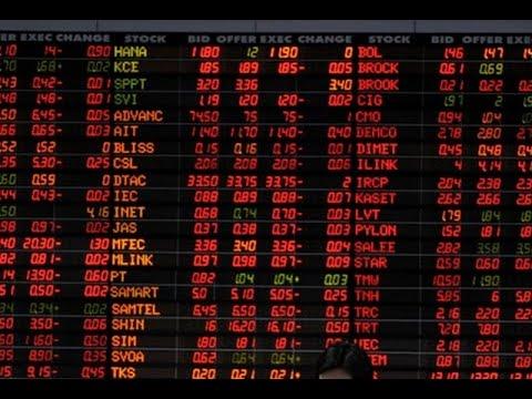 แรงกดดันตลาดจีนร่วงแรงหุ้นปิดลด13.52จุด