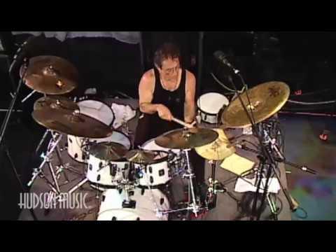 Great Drum Solos Pt. 2 (Steve Smith - Vinnie Colaiuta - Chris Coleman)