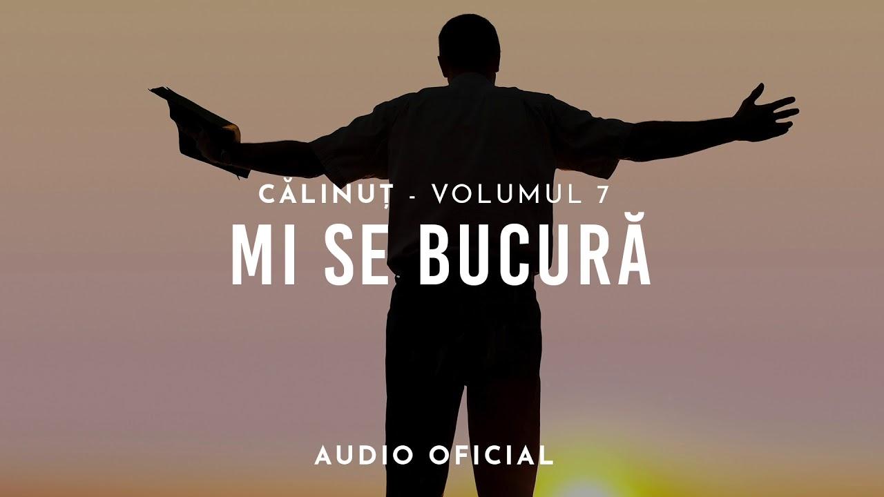 calinut-mi-se-bucura-audio-oficial-2018-calinut-official