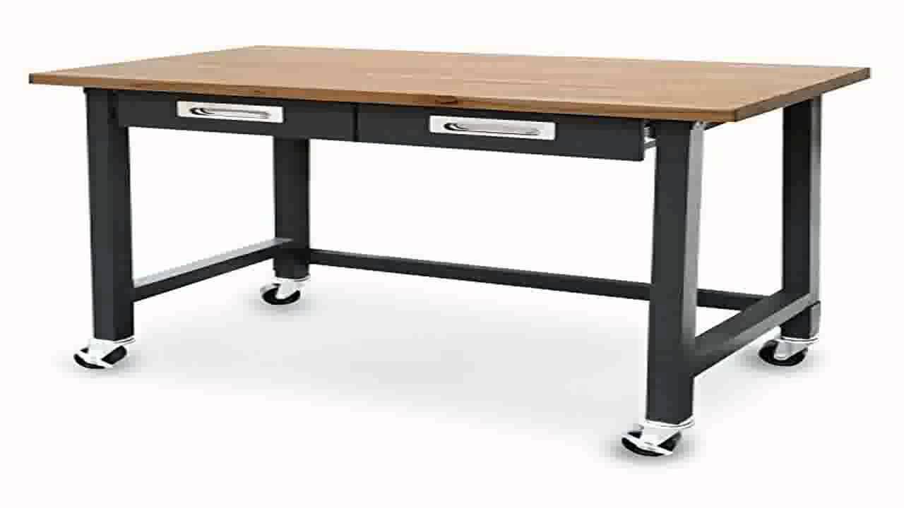 drawers drawer rolling zl seville dp inch com classics swivel ultrahd amazon workbench