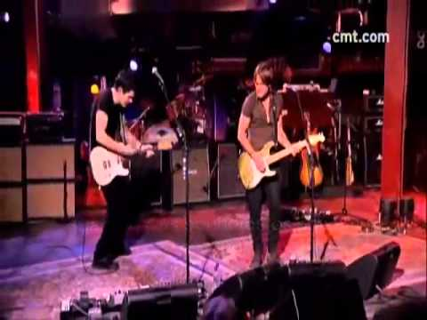 John Mayer & Keith Urban - Perfectly Lonely