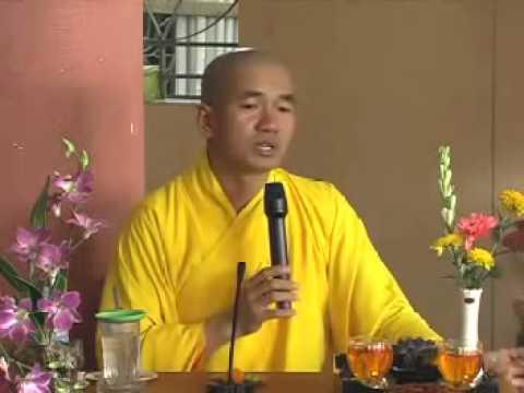 Nhận Thức Giáo Pháp Của Phật - Thầy Thích Thiện Xuân - HoanHy.COM