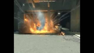 GTA 4: нападение на полицейский участок | GTA 4: Attack on Police Department