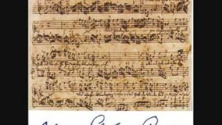 Bach - Italian Concerto BWV 971 - Part 3 : Allegro Vivace