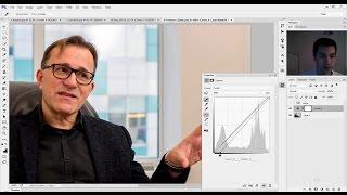 Adobe Photoshop часть 6.2  Владеете кривыми - владеете Фотошопом