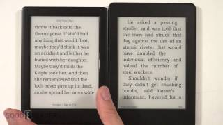 Amazon Kindle Paperwhite 3 Vs Kobo Glo Hd Good E Reader