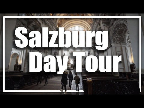 Beer and History: Salzburg Day Tour