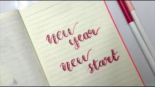 Calligraphy & Hand Lettering Ideas| Stylish Quote Writing| Handwriting Ideas