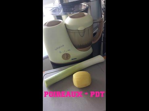 (-recette-bébé-n°3-)-poireau-pomme-de-terre-au-babycook