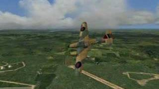 CFS3 Aces High Video - Battle of Britain