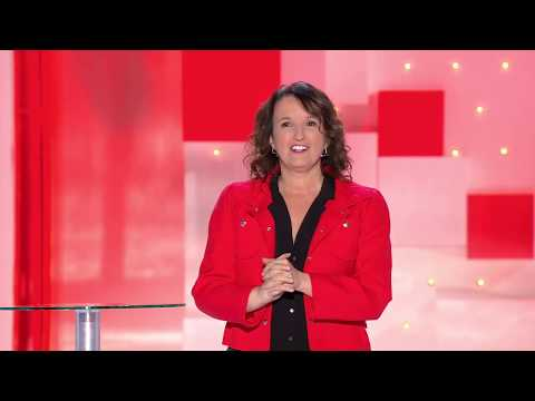 Anne Roumanoff - Avec Castaner, On N'est Jamais Déçu