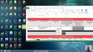 HOW TO FILE YOUR KRA iTAX 2018.mp4
