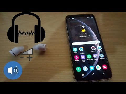 Extremely Low Bluetooth Volume On Android Wireless Headphones,Speakers Or Earbuds Fix