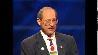 Dr Joel Wallach on the cure of obesity-90 for life difference