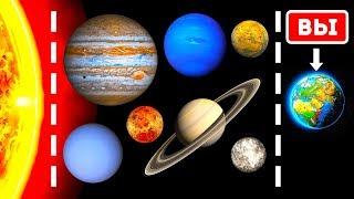 35 фактов о космосе, которые делают ночное небо еще более загадочным