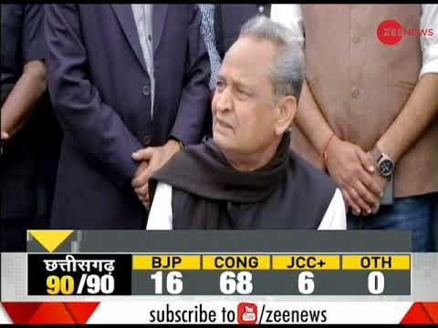 DNA: Who will be the CM of Rajasthan ? Ashok Gehlot or Sachin Pilot