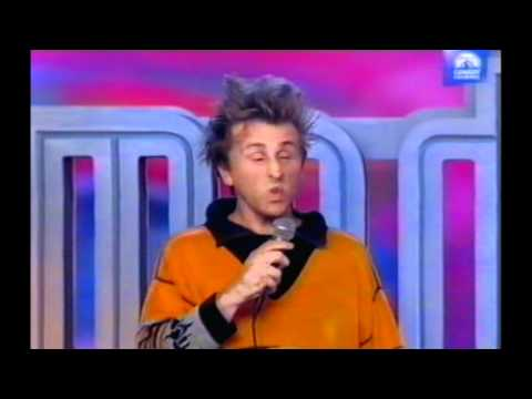 Milton Jones Stand-Up Comedy  at the Comedy Store, London