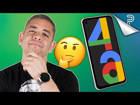 Google Pixel 4a Update: Finally Ready?
