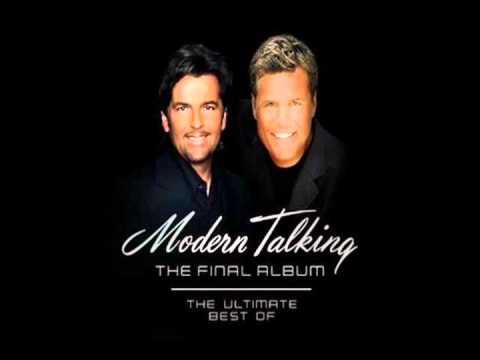 80年代迪斯可舞曲天王 摩登語錄 經典混音連續組曲 Modern Talking Mini Mix (Hard Qoo Mix)