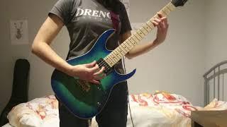 Gambar cover Darma - Miasma (Guitar Cover)