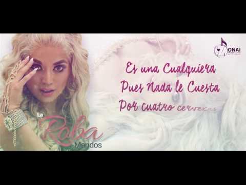 Julissa Ventura - La Roba Maridos (Karaoke)