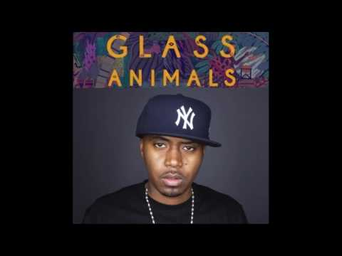 Glass Animals - Gooey feat. Nas (NKD2 Remix)