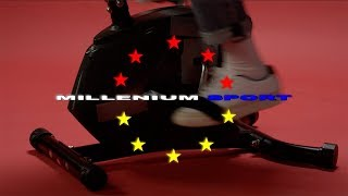 Jan - rapowanie & NOCNY - Millenium Sport (official video)