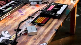Novation - Launchkey
