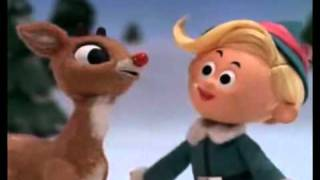 rudolph the red nose Reindeer (CENSORED)