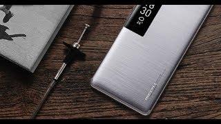 Meizu Pro 7 полный провал. Смартфон с кристаллом от Swarovski. Безрамочный Xiaomi Mi Note 3