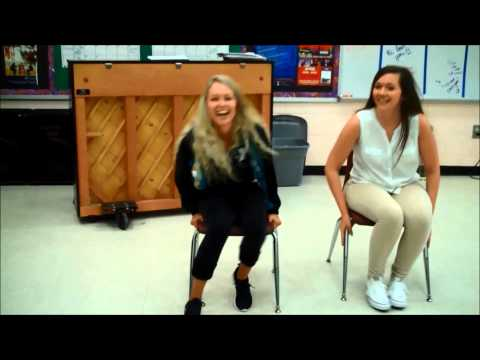 Senior Video Class of 2015 Islands High School