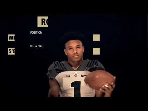 """Rondale Moore Mix """"Cold Hearted II""""™️"""