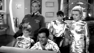 Starships! (Monochromatic Remix) -- classic science fiction fanvid