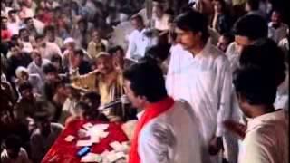 """Zakir Qazi Waseem Abbas """" Jashan 3 Shaban 2013 """" Qasida  """" Shahbaz Qalandar """""""