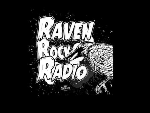 Raven Rock Radio - TIGER ARMY 30 DE ENERO