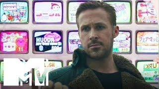 Blade Runner 2049: MTV News Behind The Scenes - Bibi's Bar