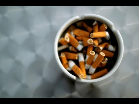 Global economy losses more than $1-T a year due to smoking and its effect