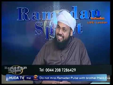 Ramadan Spirit London jun 29th 2014
