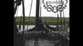 Galdralag - Northern Lights Instrumental (DEMO)