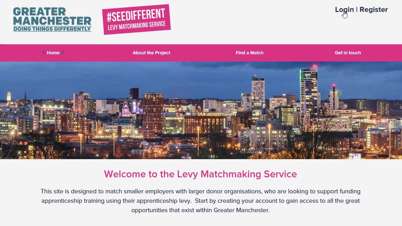 site matchmaking