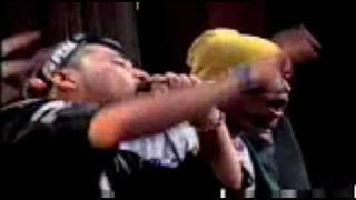ZEEBRA & K DUB SHINE (KING GIDDRA) - 大掃除 (LIVE)