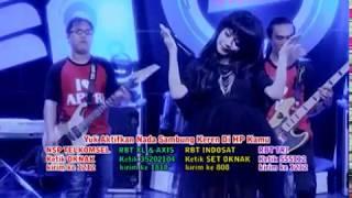 Kiki Anggun - Ojo Nguber  Welase (Official Music Video)