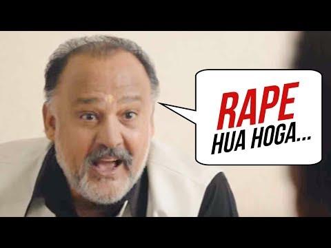 Alok Nath ACCEPTS RAPE Accusation Of Vinta Nanda   Alok Nath REACTS