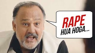 Alok Nath ACCEPTS RAPE Accusation Of Vinta Nanda | Alok Nath REACTS