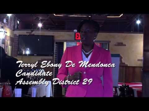 Communication Corner - Assembly District 29 Candidate Terryl