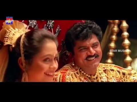 Kadhala Kadhala Video Song Suryavamsam Tamil Movie Sarath Kumar