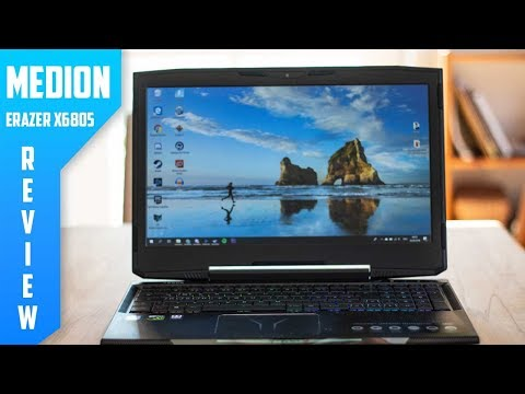 mein-neues-notebook-|-medion-erazer-x6805-review