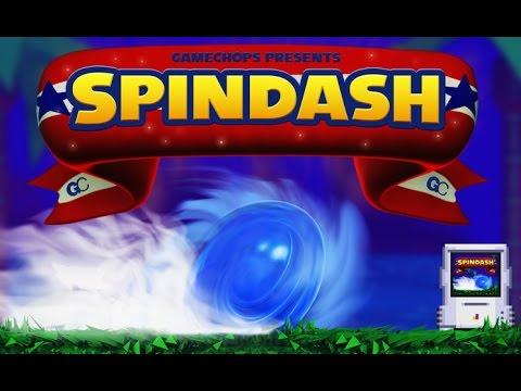 Spindash - Final Boss - Mykah - Space Boss - Sonic Remix Album By GameChops